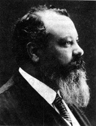 Papus Gerard Encausse