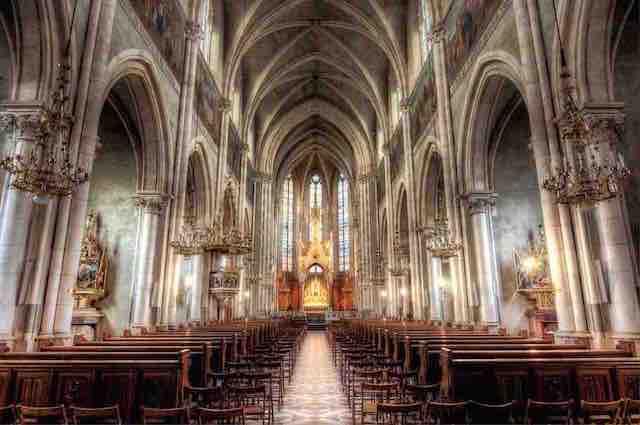 site Maitre Philippe de Lyon cathedrale-wwwphilippedelyonfr
