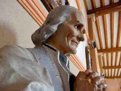 Jean Marie Vianney Cure d'Ars philippedelyon.fr