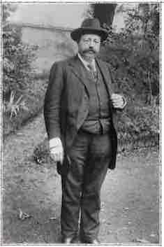 maitre Philippe de Lyon