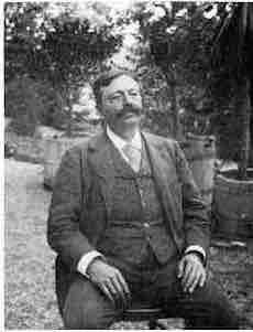 Maitre Philippe Maitre du spiritisme