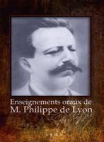 Enseignements oraux Philippe de Lyon philippedelyon.fr
