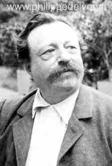 Maître Philippe philippedelyon.fr