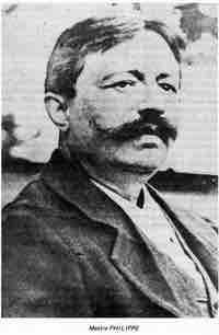 Dates-biographie de Nizier Anthelme Philippe et Jean Chapas site Maitre Philippe Nizier-Anthelme-Philippe Maitre-Philippe-de-Lyon
