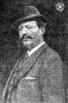 Dates-biographie de Philippe de Lyon et Jean Chapas portrait Philippe de Lyon