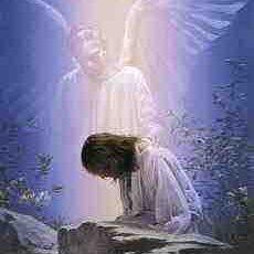 Paroles sur les Anges gardiens