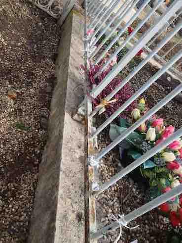tombe cimetiere Loyasse site Maitre Philippe de Lyon www.philippedelyon.fr