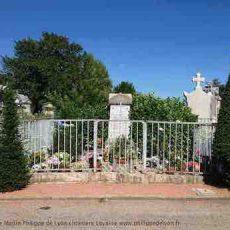 Rencontrer Maitre Philippe de Lyon à Loyasse