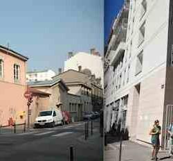 35 rue Tete d'Or à Lyon Philippe guérisseur spirituel